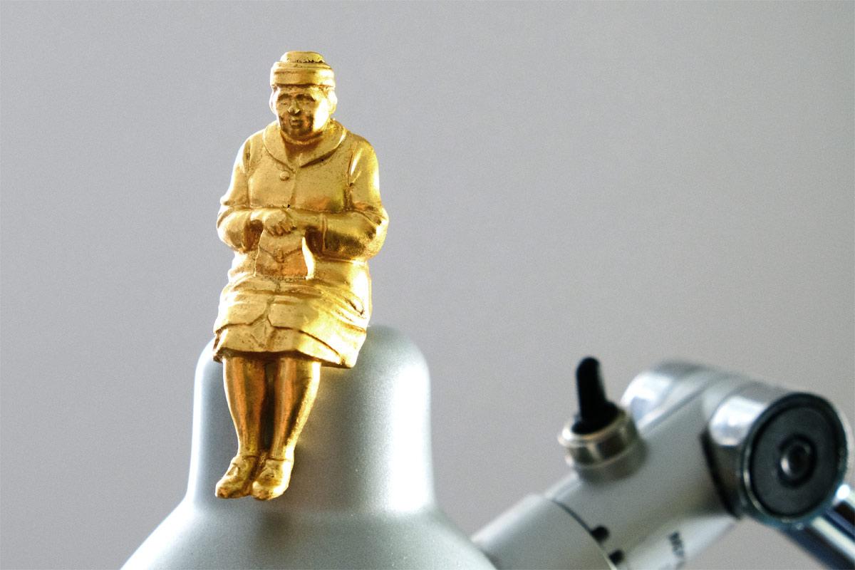 Goldgestalt