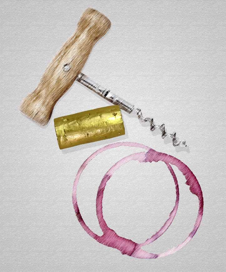 Magnet Wein