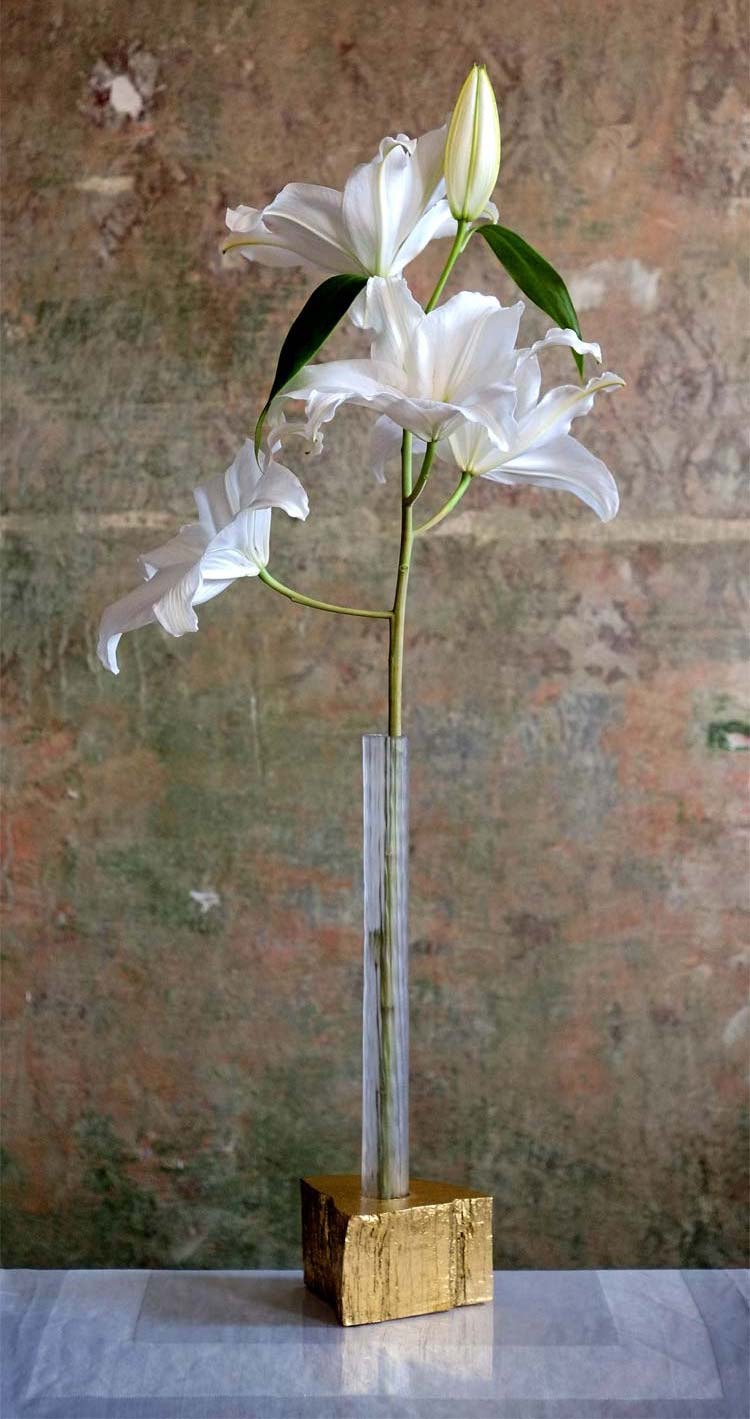 Vase Gustav