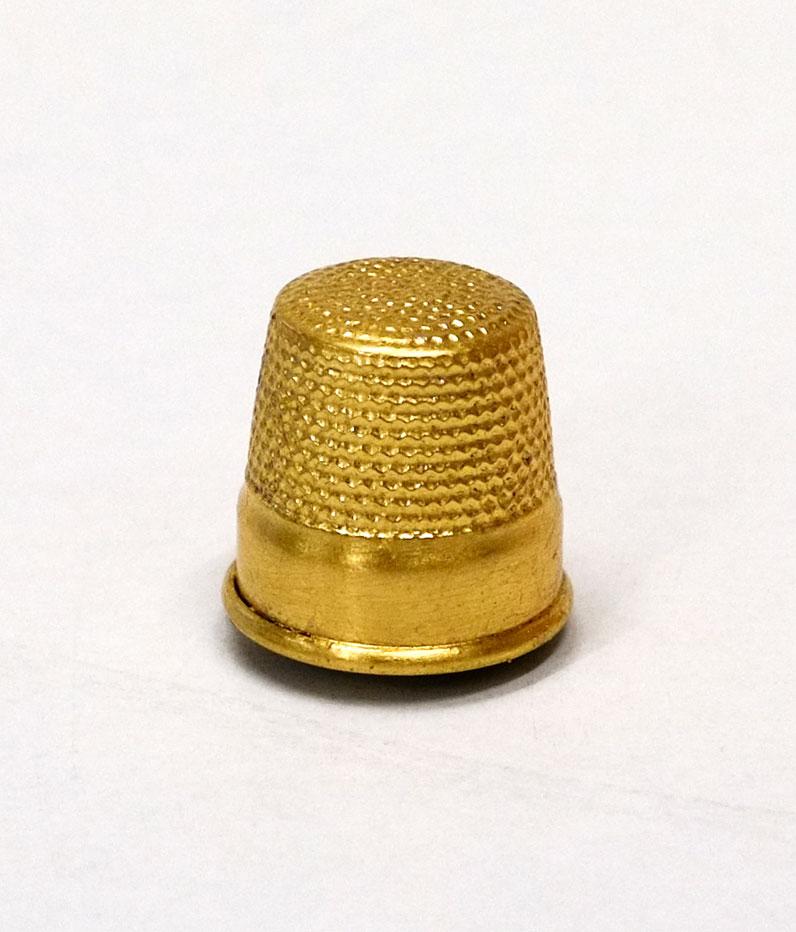 Magnet Goldfinger