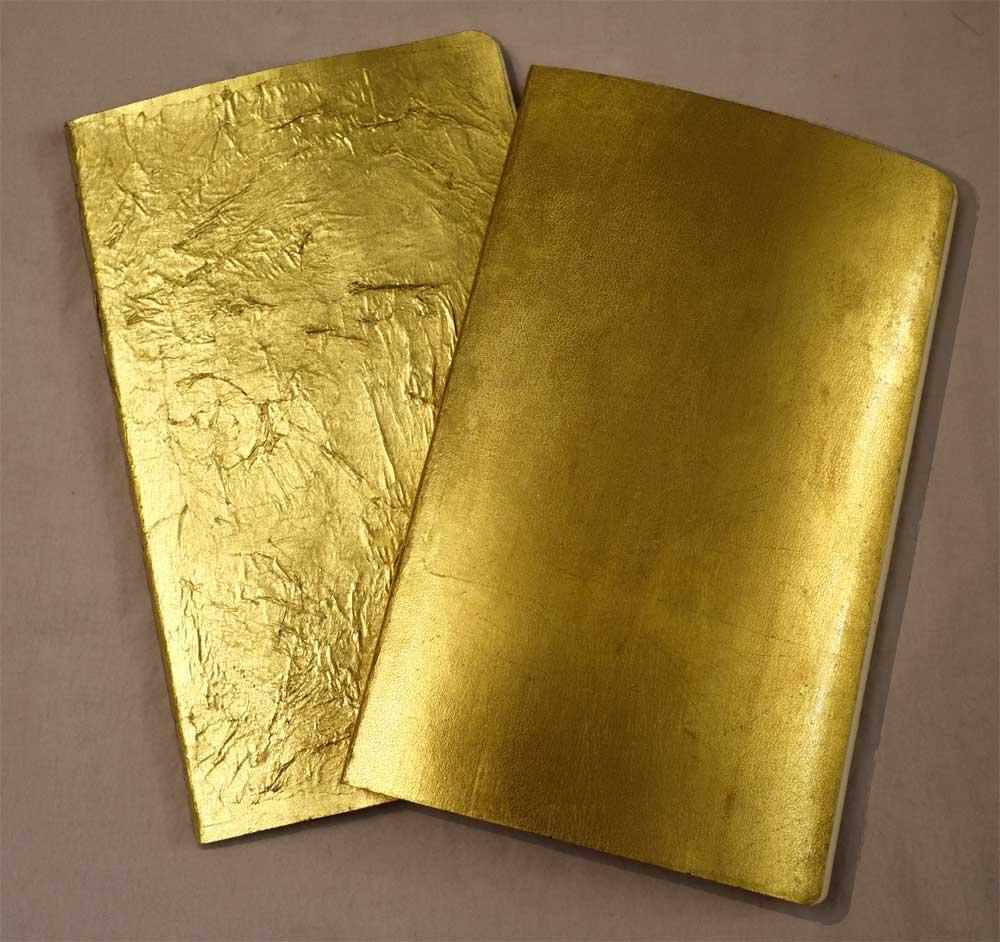 Goldheft