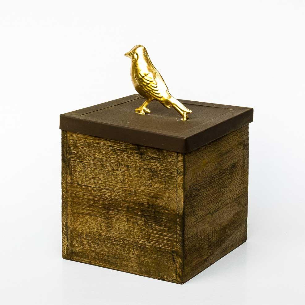 Kistchen Goldvogel