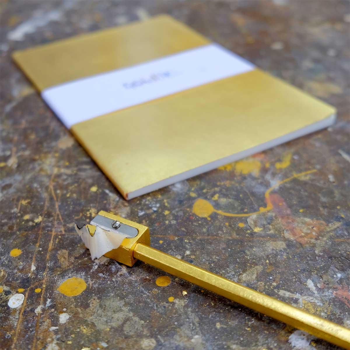 Bleistiftspitzer